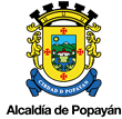 Ir a sitio web de la Alcaldía Municipal de Popayán